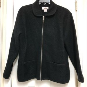 NWOT Worthington sweater/jacket